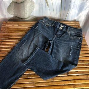 Victoria secret jeans size 12 new